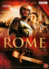 Ancient Rome - Rise And Fall - DVD