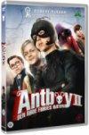 Antboy 2 - Den Røde Furies Hævn - DVD