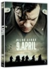 9. April - Pilou Asbæk - DVD