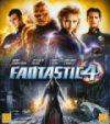 De Fantastiske Fire - DVD
