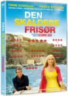 Den Skaldede Frisør - DVD