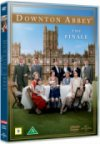 Downton Abbey - 2015 Christmas Special / The Finale - DVD