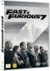Fast And Furious 7 - DVD