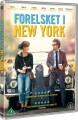 Forelsket I New York - DVD