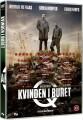 Kvinden I Buret - DVD