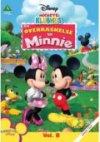 Mickeys Klubhus - En Overraskelse Til Minnie - Disney - DVD