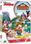 Mickeys Klubhus: Mickey Og Anders Har En Bondegård - DVD