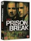 Prison Break - Sæson 3 - DVD