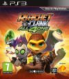 Ratchet And Clank: All 4 One - EU - PS3