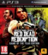 Red Dead Redemption - Game Of The Year Edition - PS3