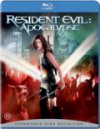 Resident Evil - Apocalypse - Blu-Ray