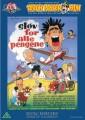 Støv For Alle Pengene - DVD