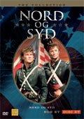 nord og syd - bog 1 - DVD