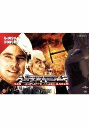 airwolf - sæson 2 - DVD