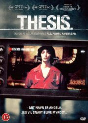 thesis dvd