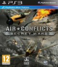 air conflicts - secret wars  - PS3