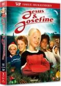 jesus og josefine tv2 julekalender - DVD