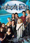 melrose place - sæson 2 - DVD