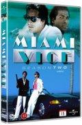 miami vice - sæson 2 - DVD