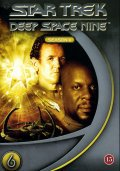 star trek deep space nine - sæson 6 - DVD