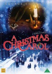 a christmas carol - 1984 - DVD