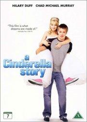 a cinderella story - DVD