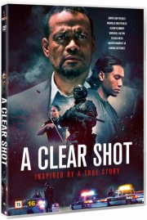 a clear shot - DVD
