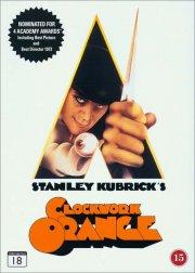 a clockwork orange - DVD