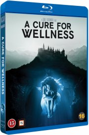 a cure for wellness - Blu-Ray