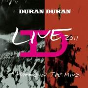duran duran - a diamond in the mind - live 2011 - Vinyl / LP