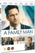 a family man - DVD