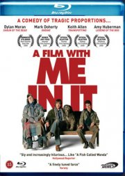 a film with me in it - Blu-Ray
