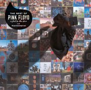 pink floyd - a foot in the door - the best of - Vinyl / LP