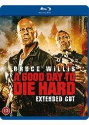 die hard 5 - a good day to die hard - Blu-Ray