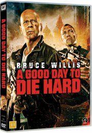 die hard 5 - a good day to die hard - DVD