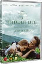 a hidden life - DVD