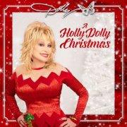 dolly parton - a holly dolly christmas - Vinyl / LP