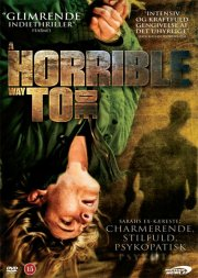 a horrible way to die - DVD