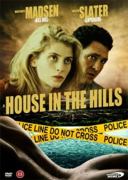 a house in the hills - DVD
