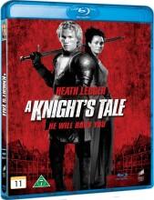 a knight's tale - Blu-Ray