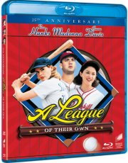 a league of their own - 25th anniversary edition - Blu-Ray