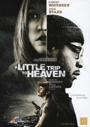 a little trip to heaven - DVD