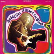 buddy guy - a man and the blues - cd