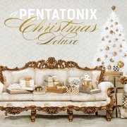pentatonix - a pentatonix christmas - deluxe edition - cd