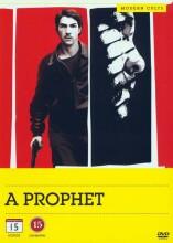 profeten / a prophet - film - DVD