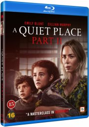 a quiet place 2 - Blu-Ray