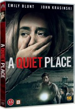 a quiet place - DVD