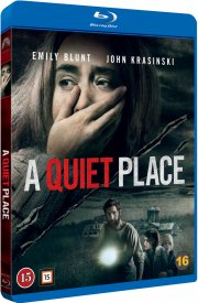 a quiet place - Blu-Ray