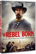 a rebel born - DVD