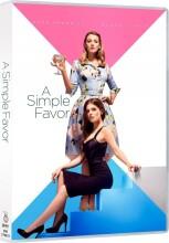 a simple favor - DVD